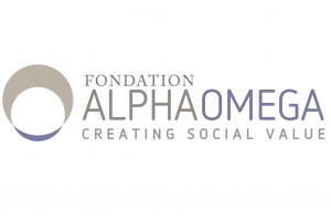 Logo Fondation AlphaOmega
