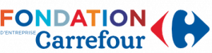 Logo Fondation Carrefour