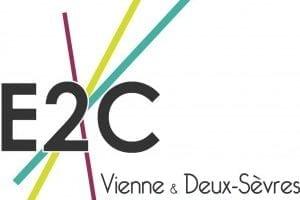 Logo E2C Vienne & Deux-Sèvres