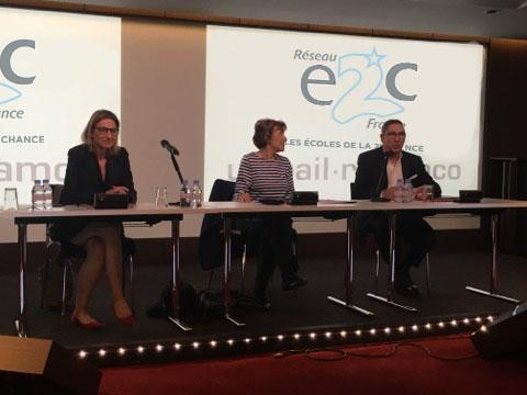 Unibail-Rodamco renouvelle sa confiance aux E2C