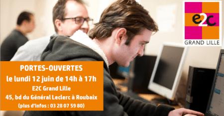 JPO E2C Grand Lille