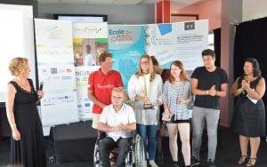 Prix Haut-Rhin à l'E2C Grand-Lille