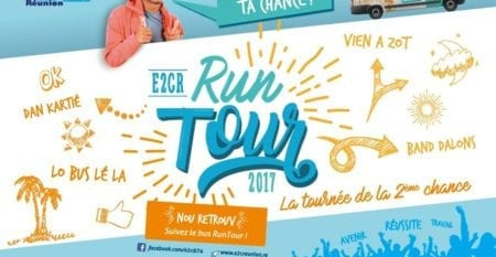 E2CR Run tour 2017