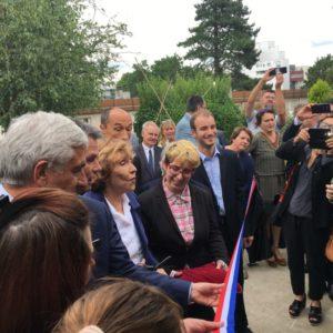 Inauguration E2C Normandie (2)