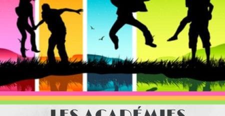 Les académies pour l'emploi avec l'E2C Marseille