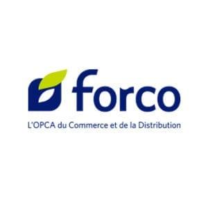 Logo FORCO