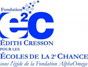 Fondation Edith CRESSON pour les E2C (logo 300 dpi)
