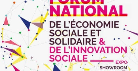 Forum National de l'Economie Sociale et Solidaire et de l'Innovation Sociale