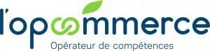 Logo L'opcommerce