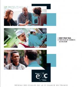 Brochure Réseau E2C France