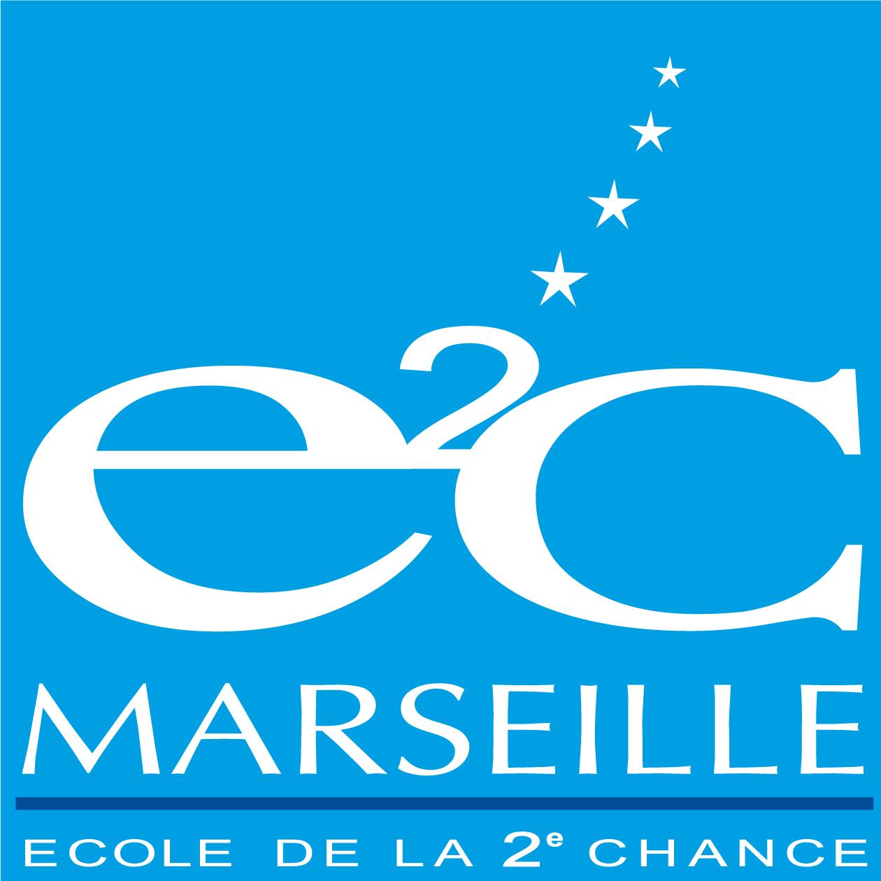 Logo E2C Marseille