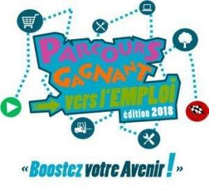 Parcours gagnant de l'E2C Grand Hainaut