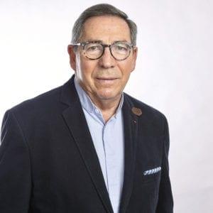 Alexandre SCHAJER, président du Réseau E2C France