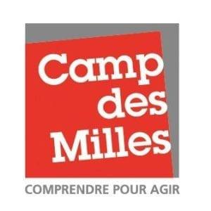 Camp des milles