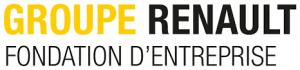 Fondation d'entreprise groupe Renault