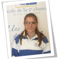 Jessica, E2C Seine et Marne