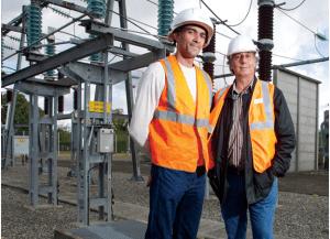 Partenariat ENEDIS et E2C de Toulouse
