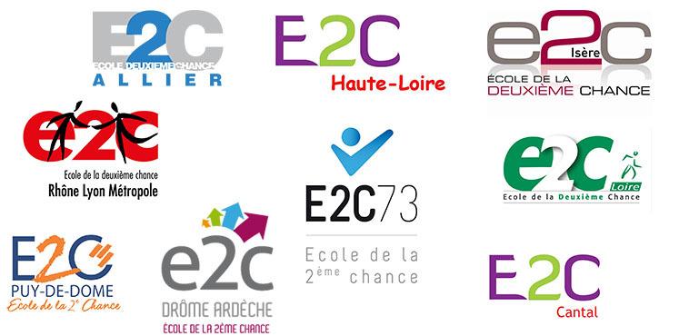 Rencontres régionales sportives et culturelles des E2C Auvergne-Rhône-Alpes en 2018