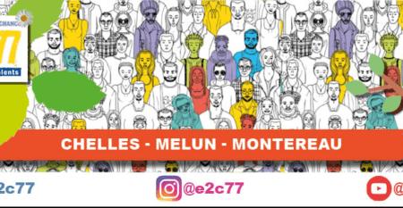 Journée des talents 2018 à l'E2C 77