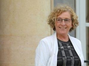 Challenges.fr - Muriel Penicaud
