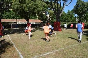 Rencontres sportives et culturelles 2018