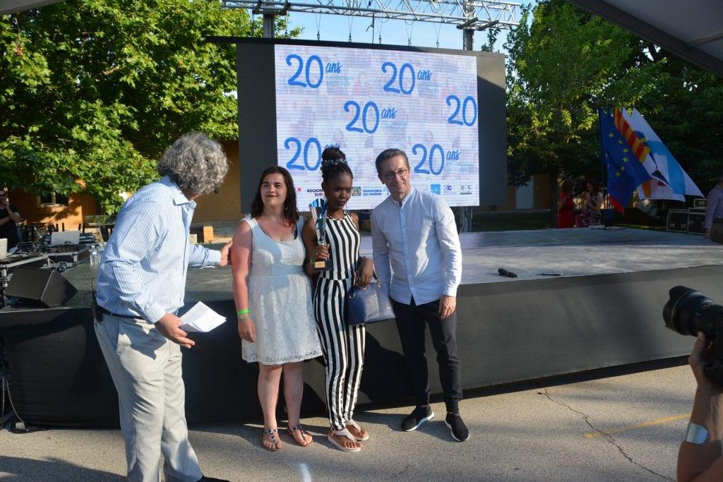 Lauréats des RSC 2018 des E2C