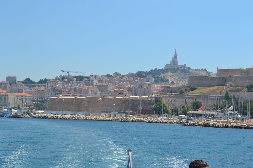 Visite de Marseille (2)