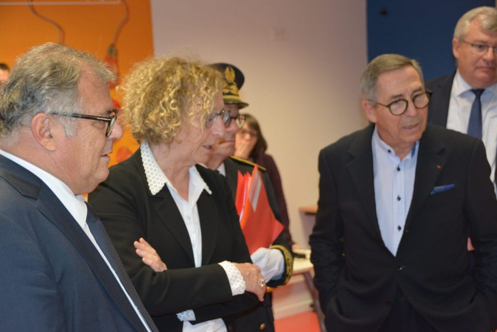 M.Penicaud + JM Marx + Alexandre Schajer
