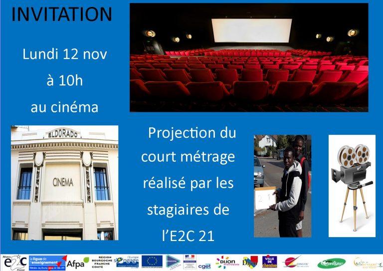 Projection-du-court-metrage-des-stagiaires-de-lE2C