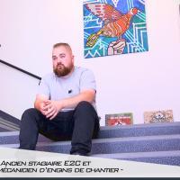 Vidéo témoignages E2C 2018