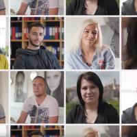 témoignages – L'E2C pour offrir à tous un droit à une deuxième chance – YouTube
