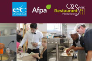 Devenez commis de cuisine avec iNovCook-E2C Marseille