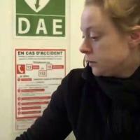 Gaelle – portrait de stagiaire – E2C Grand Hainaut