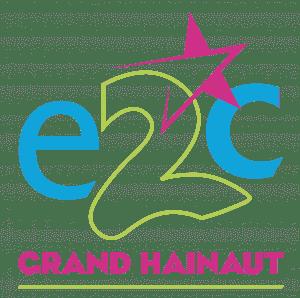Logo de l'E2C Grand-Hainaut