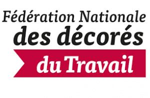 Logo Fédération Nationale des Décorés du Travail