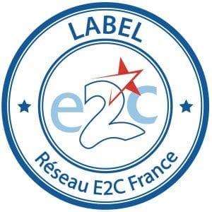 Label du Réseau E2C France