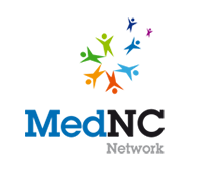 Logo MedNC