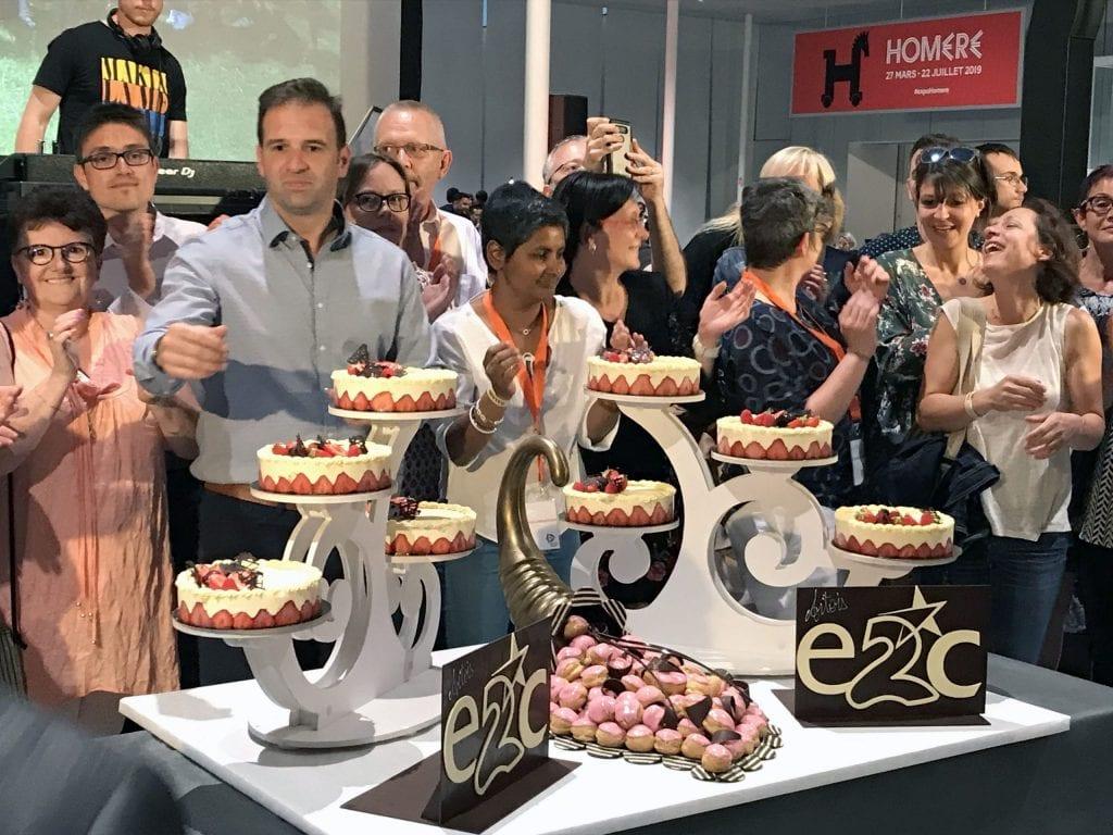 10 ans E2C Artois
