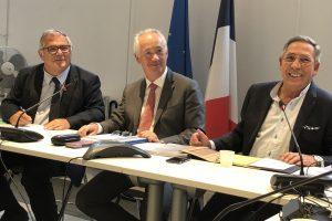 CNL du Réseau E2C France 2019