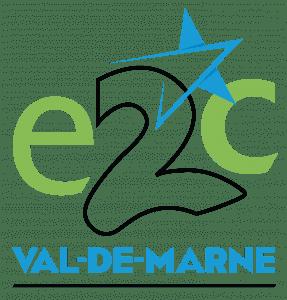 E2C Val-de-Marne logo