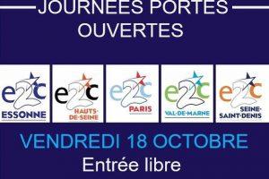 JPO E2C Ile de France