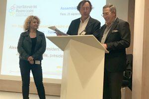 Signature UNML – Réseau E2C France