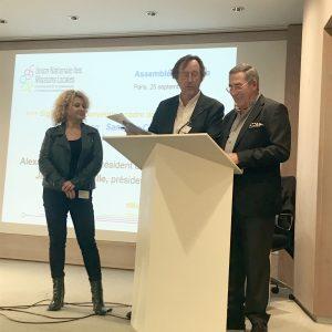 Signature UNML - Réseau E2C France