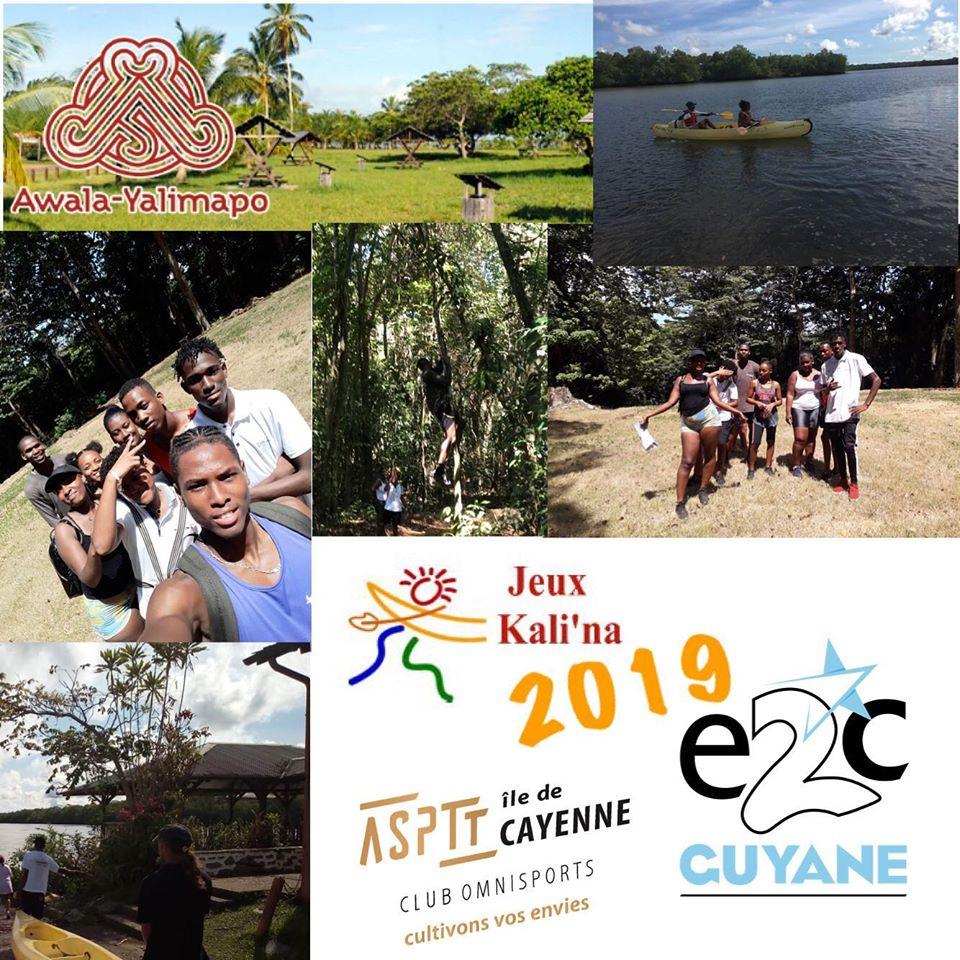 E2C Guyane