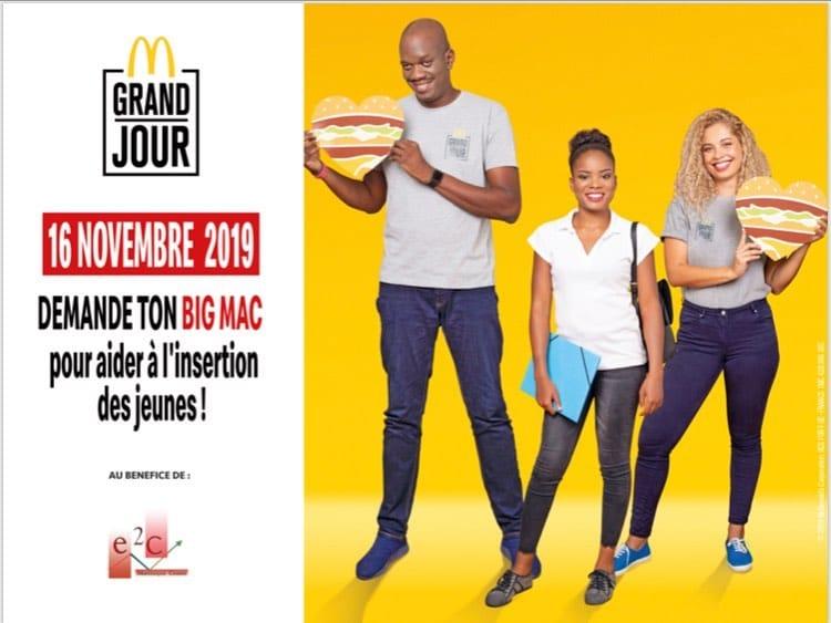 E2C Martinique Centre