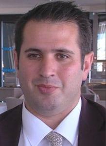 Matthieu, ancien stagiaire E2C Marseille