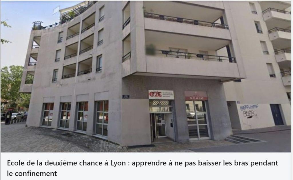E2C Lyon