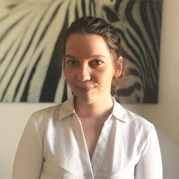 Mathilde JUDAIS, formatrice référente à l'E2C Essonne