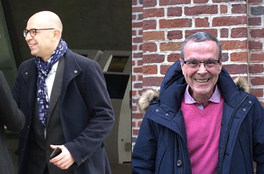 Olivier Couty et Ugo Colona (E2C93)