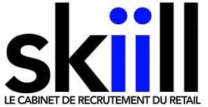 Logo Skiill, cabinet de recrutement du retail